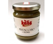 Crema di pistacchio da 190 gr