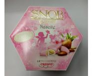 Confetti snob lieto evento rosa