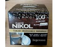 Caffe in cialde Nikol