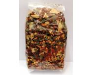Preparato per aglio olio e peperoncino 100g